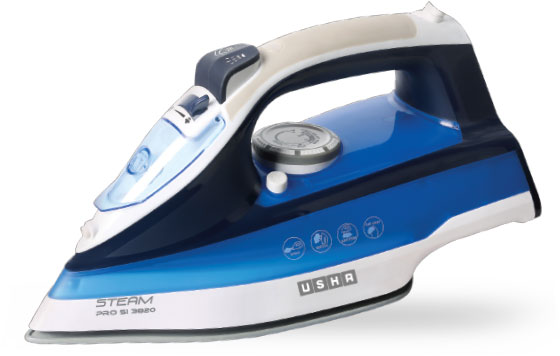 Heavy Weight Dry Iron